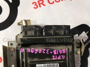 Блок управления двигателем на Nissan Primera P12, QP12, TP12, WTP12 F9Q, QG16DE, QG18DE, QR20DE, YD22DDT A56U95C43