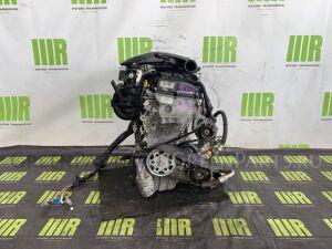 Двигатель на Toyota Passo KGC10 1KR-FE 0239272