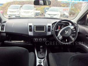 Подушка безопастности пассажирская на Mitsubishi Outlander CW5W 4B12 4WD