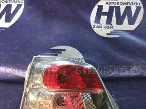 Стоп на Honda Civic EU3 D17A 4982