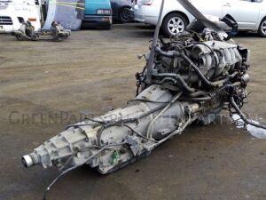 Кпп автоматическая на Nissan Laurel GC35 RB25DE RE4R01BRC40