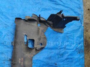Защита двигателя на Honda MDX YD1 J35A