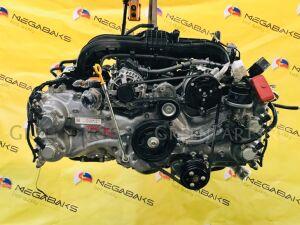 Двигатель на Subaru Impreza GK2 FB16B YF50995