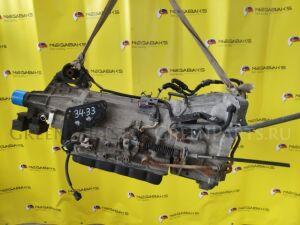 Кпп автоматическая на Mazda Bongo Brawny SR5AV WL BM075