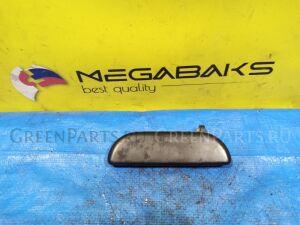 Ручка двери на Mitsubishi Pajero Mini H53A, H58A 4A30