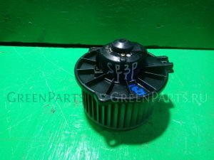 Мотор печки на Mazda Rx-8 SE3P