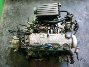 Двигатель на Honda Logo GA3 D13B 622236