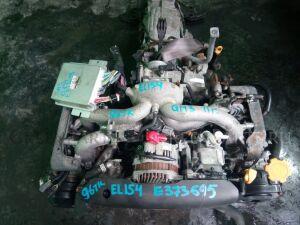 Двигатель на Subaru Impreza GH3 EL154 E373695