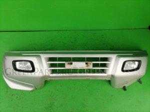 Бампер на Mitsubishi Pajero V68W