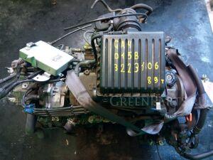 Двигатель на Honda Capa GA4 D15B 3223106