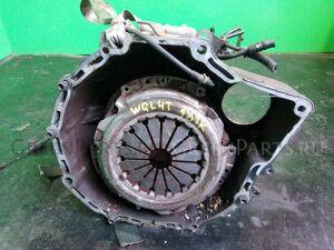 Кпп механическая на Mazda Titan WGL4T SL