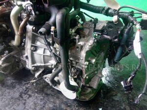 Кпп автоматическая на Toyota Vitz KSP130 1KR-FE K410-01A
