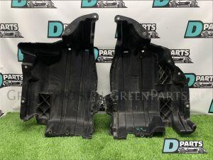 Защита топливного бака на Land Rover Range Rover L322 M62B44 517170261759