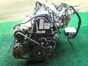 Двигатель на Honda Odyssey RA6, RA7 F23A 1108841