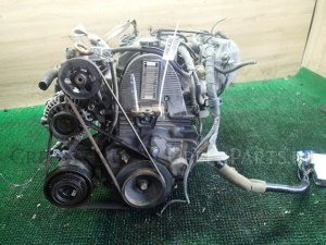 Двигатель на Honda Odyssey RA6, RA7 F23A 2352705