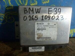 Блок управления abs на Bmw 5 SERIES E39 M52B28 0265109023
