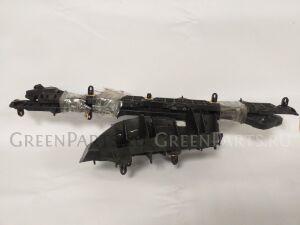 Крепление бампера на Toyota Corolla Axio NZE141
