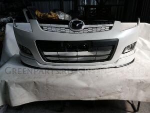 Бампер на Mazda Mpv LY3P 114-61009