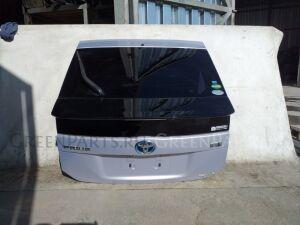 Дверь задняя на Toyota Prius ZVW30 2ZR-FXE 9AE