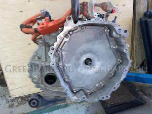 Кпп автоматическая на Toyota Aqua NHP10 1NZFXE P510-01A