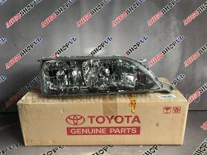 Фара на Toyota Cresta GX100, GX105, JZX100, JZX101, JZX105, LX100 22-258, 81130-22780