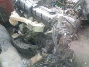 Двигатель на Nissan DIESEL FE6