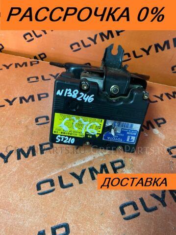 Блок abs на Toyota Caldina ST210 3S-FE 44510-21010