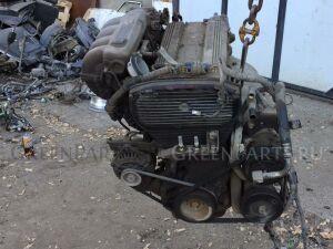Двигатель на Mazda Capella GDES FE