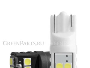 Лампочка T10/12V