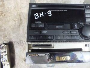 Магнитофон на Subaru Legacy BH9 EJ254