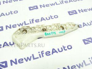 Крепление бампера на Toyota Ractis NCP100 1NZFE 52575-52130