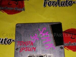Блок управления efi на Toyota 3S-FE 89661-44020