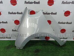 Крыло на Toyota Ractis NCP100, NCP105, SCP100 1NZFE, 2SZFE