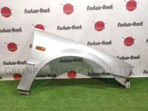 Крыло на Honda Torneo CF4 F20B
