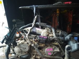 Двигатель на Nissan Elgrand E51, ME51, MNE51 VQ25DE 259491A