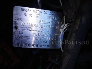 Двигатель на Nissan Sunny FB15 QG15DE 252603