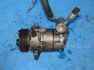 Компрессор кондиционера на Nissan Bluebird Sylphy KG11 MR20DE 92600EW600