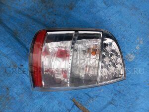 Стоп-сигнал на Toyota Prius NHW20 1NZ-FXE 47-13