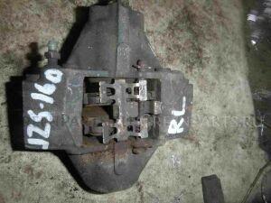 Суппорт на Toyota Aristo JZS160