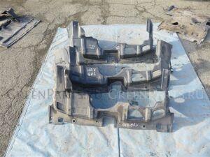 Защита двигателя на Honda HR-V GH2