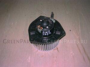 Мотор печки на Subaru Impreza GH2 EL15