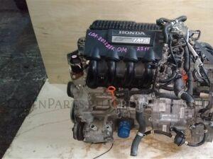 Двигатель на Honda Insight ZE2 LDA LDA
