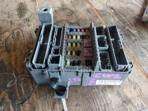 Блок предохранителей на Honda Accord CW2, CW1, CU1, CU2 K24A 38210-TL6-J11