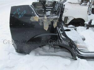 Крыло на Mitsubishi Outlander CW5W 4B12