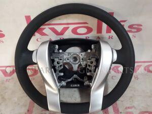 Руль на Toyota Aqua NHP10 1NZFXE 45100-47120-c0