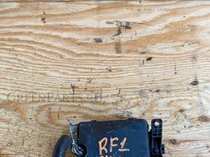 Блок предохранителей на Honda STEPWAGON RF1 B20B