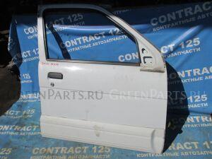 Дверь на Daihatsu Terios J100G HC