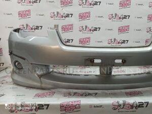 Бампер на Subaru Legacy BP5 EJ20Y 243