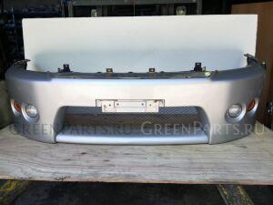 Бампер на Mitsubishi RVR N61W, N64W, N64WG, N71W, N73W, N73WG, N74W, N74WG 4G93, 4G94, 4G63T