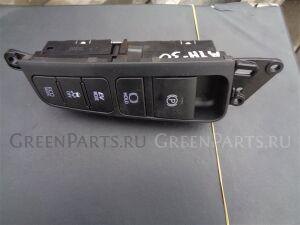 Кнопка на Toyota Vellfire AYH30 2AR-FXE
